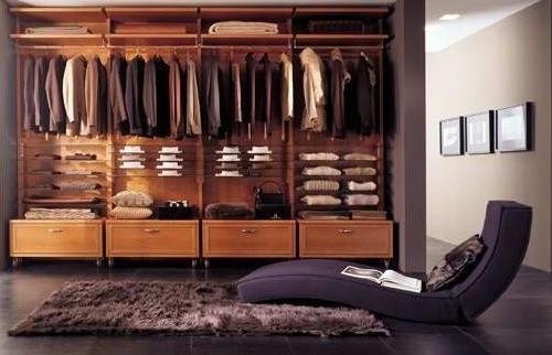 Diseños de closets modernos - Imagui