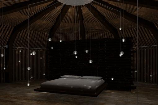 diseo de recamaras10 thumb 21 diseños modernos y elegantes de dormitorios