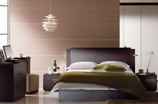 21 dise os modernos y elegantes dormitorios interiores for Recamaras contemporaneas modernas