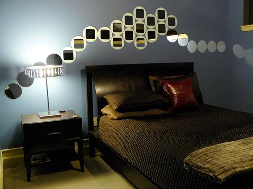 diseo de recamaras14 thumb 21 diseños modernos y elegantes de dormitorios