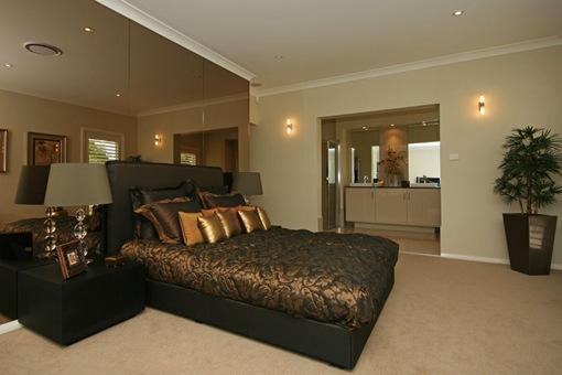 21 dise os modernos y elegantes dormitorios interiores for Techos de recamaras