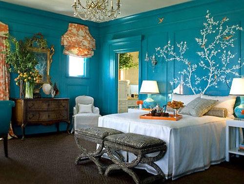 diseo_de_recamaras 18 - Decoracion De Interiores Dormitorios