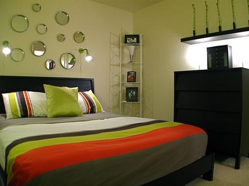 diseo_de_recamaras 3 - Decoracion De Interiores Dormitorios