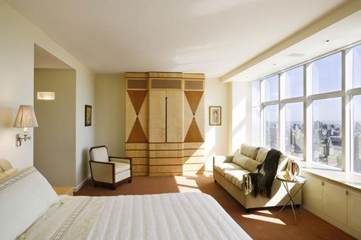diseo de recamaras5 thumb 21 diseños modernos y elegantes de dormitorios