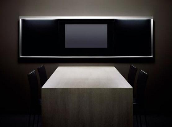 kitchen audio and video poggenpohl