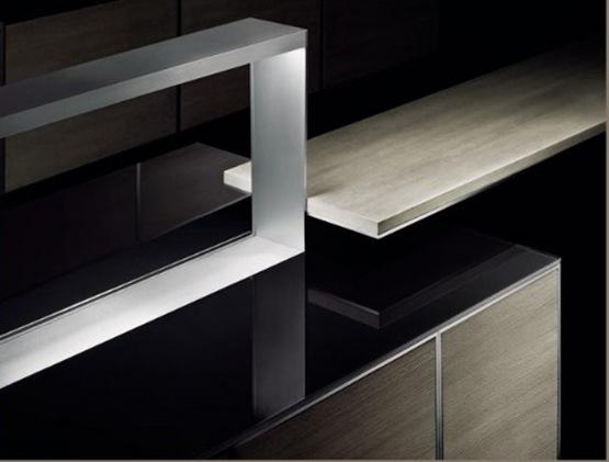 kitchen design poggenpohl by porsche