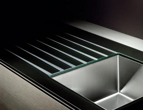modern sinks porsche kitchen designs