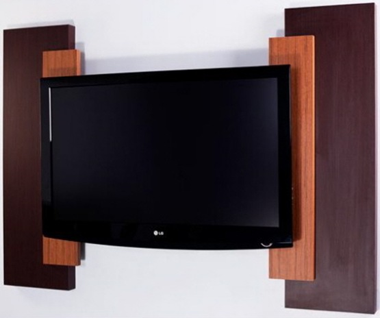 modern tv stands wall mounted