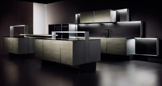 porsche design kitchens poggenpohl