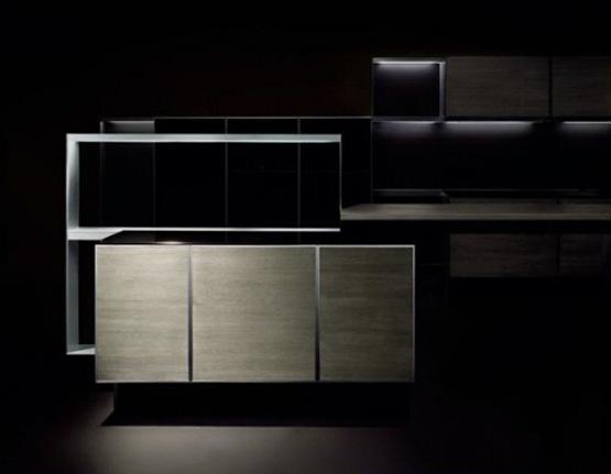 porsche design modern kitchens poggenpohl