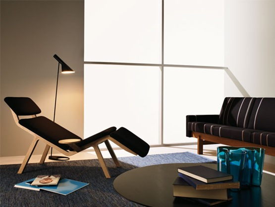 Swedese 270509 interiores for Se necesita montador de muebles