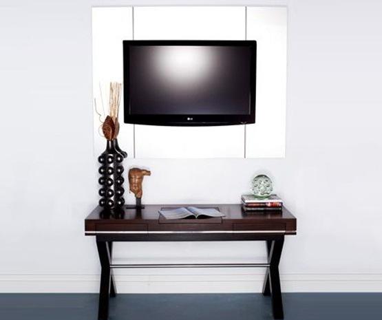 Muebles Cocina Modernos : Muebles para montar la tv en pared con estilo interiores