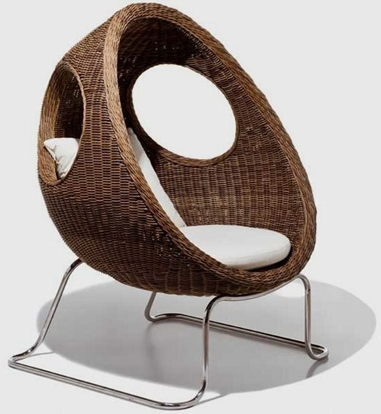 schoenhuber-franchi-woven-patio-furniture-ladybug-chair