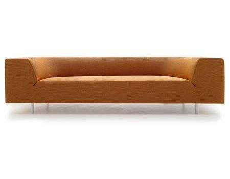 sleek modern sofa sectionals furniture