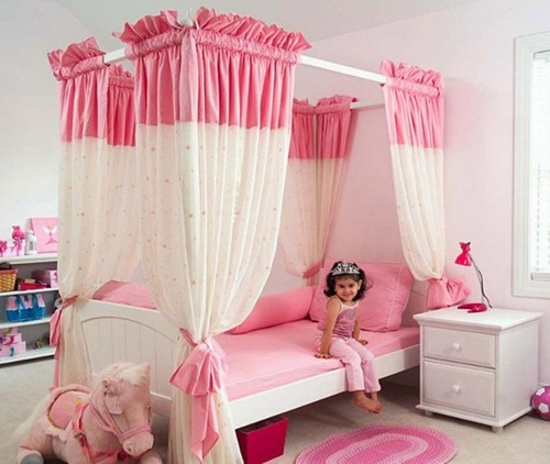 15-Cool-Ideas-for-pink-girls-bedrooms-3-554x468
