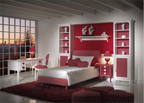dormitorios-clasicos-para niñas