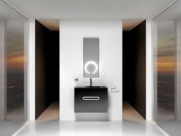 Baños Interiores Modernos:baños modernos 03