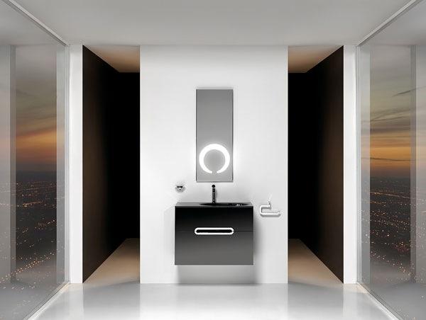 Baños Hermosos Fotos:Hermosos baños modernos