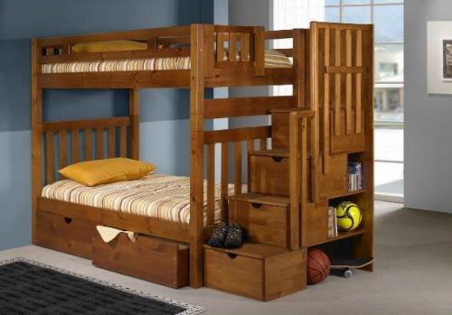 Literas para el cuarto de los hijos interiores for Cuanto cuesta una recamara completa