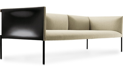 the hollow sofa 01
