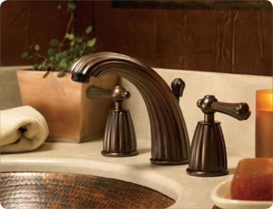 Danze Brass Faucet