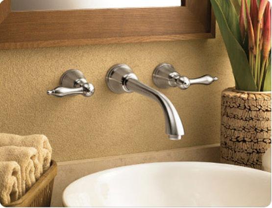 Danze Wall Mount Faucet