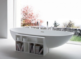 egg bathtub rexa designs
