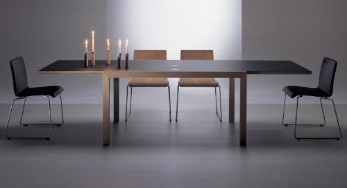 mesa expandible