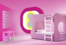neo set karim rashid kids furniture