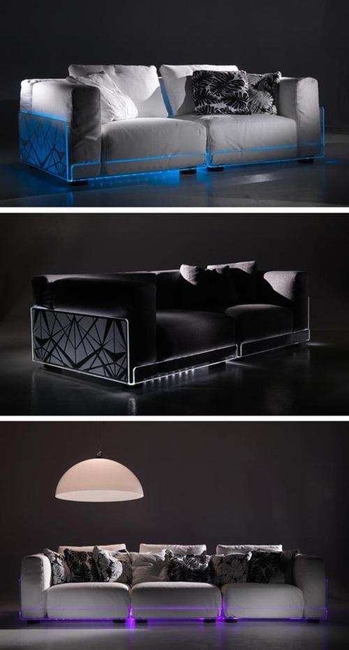 sofa-led