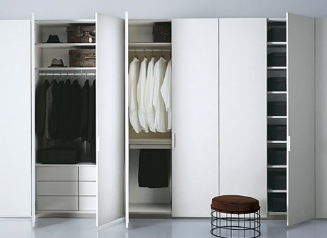 closet solutions for apartments