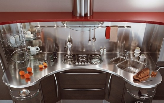 contemporary-kitchens-with-curved-tops-Skyline-by-Snaidero-11-554x350