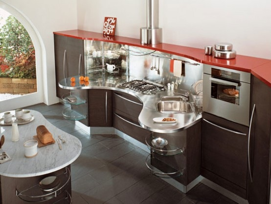 contemporary-kitchens-with-curved-tops-Skyline-by-Snaidero-5-554x418