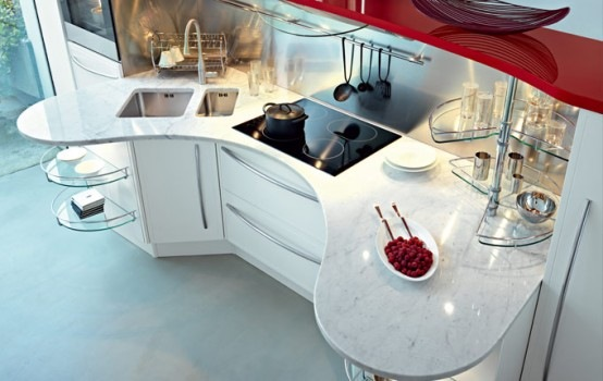 contemporary-kitchens-with-curved-tops-Skyline-by-Snaidero-8-554x350