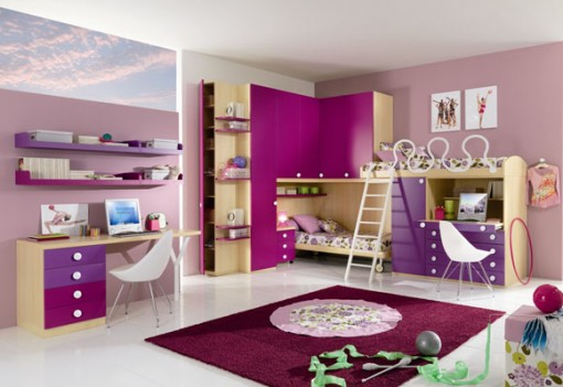 Ideas Para Decorar Cuartos Infantiles Peque Os Interiores