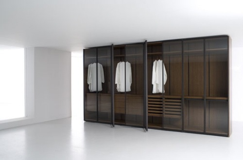 glass doors for closets