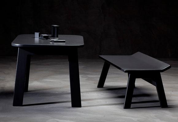 Mobiliario minimalista para ni os vanguardistas interiores - Mobiliario minimalista ...