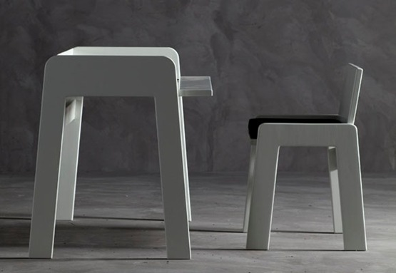 mobiliario minimalista para niños 05