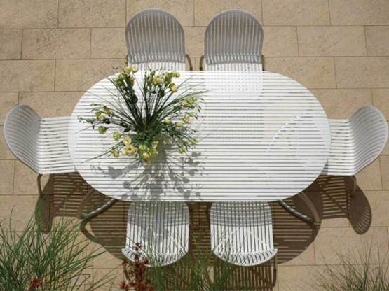 mobiliario moderno para exteriores 01