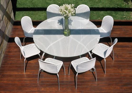 mobiliario moderno para exteriores 05