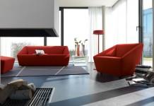sofas for modern homes