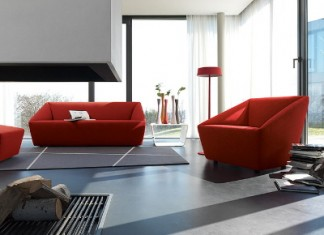 sofas for modern homes