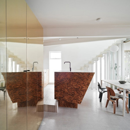 Interiores - Cubby House 01