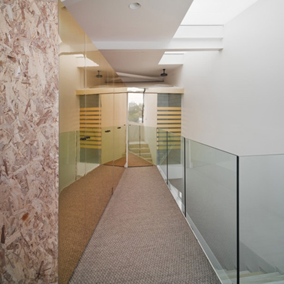 Interiores - Cubby House 02