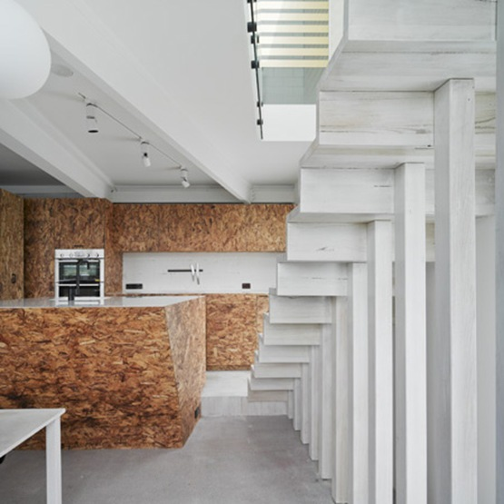 Interiores - Cubby House 03