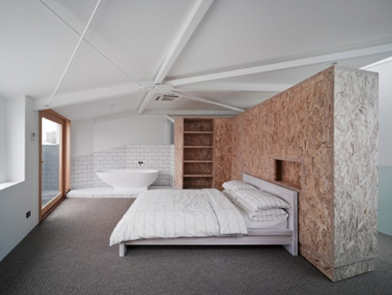 Interiores - Cubby House 06
