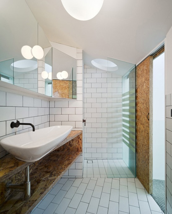 Interiores - Cubby House 07