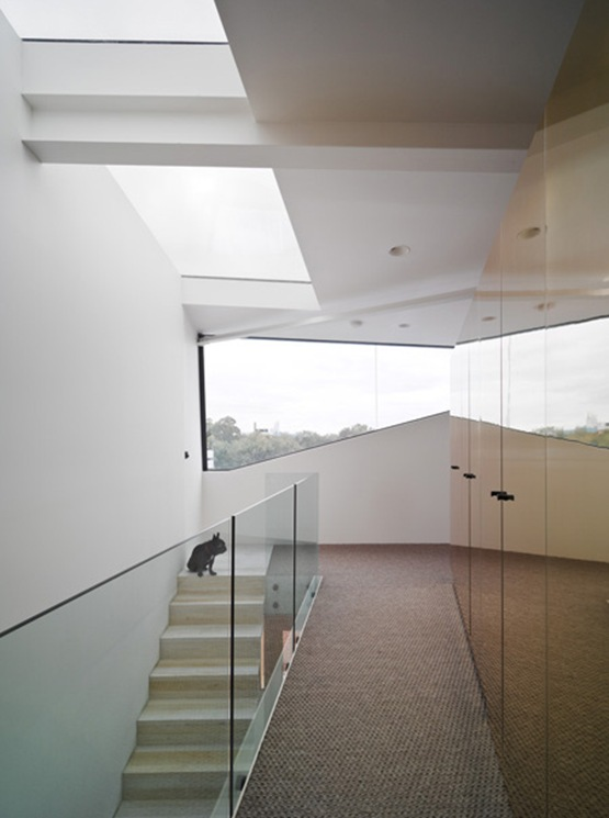 Interiores - Cubby House 09