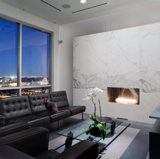 penthouse apartment remodeling