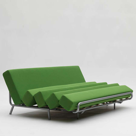 Slash el sof cama moderno de dise o interiores - Sofas de diseno moderno ...